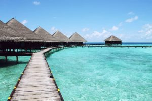 For the Ultimate Mexican Caribbean Getaway