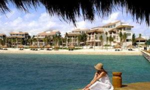 Master Suite of the Ceiba del Mar Beach & Spa Resort