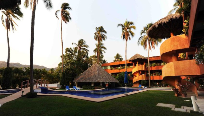 Deluxe Room of the Ceiba del Mar Beach & Spa Resort