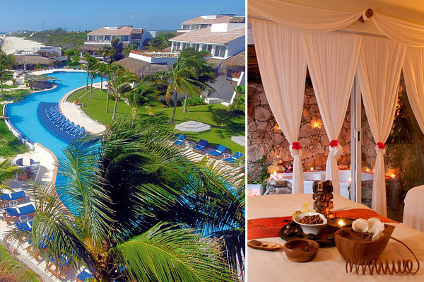 Ceiba del Mar: First Among Puertos Morelos Beach & Spa Resorts