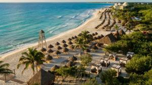 Spa Resort Riviera Maya Mexico